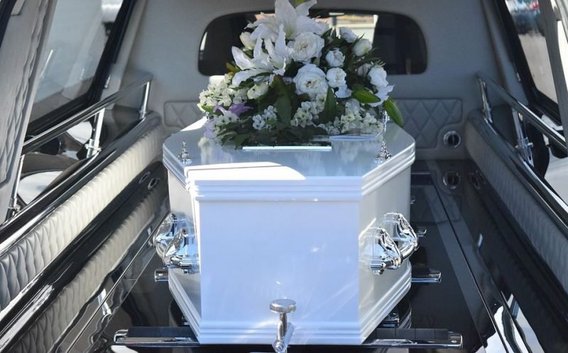 funeral homes in Tupelo, MS
