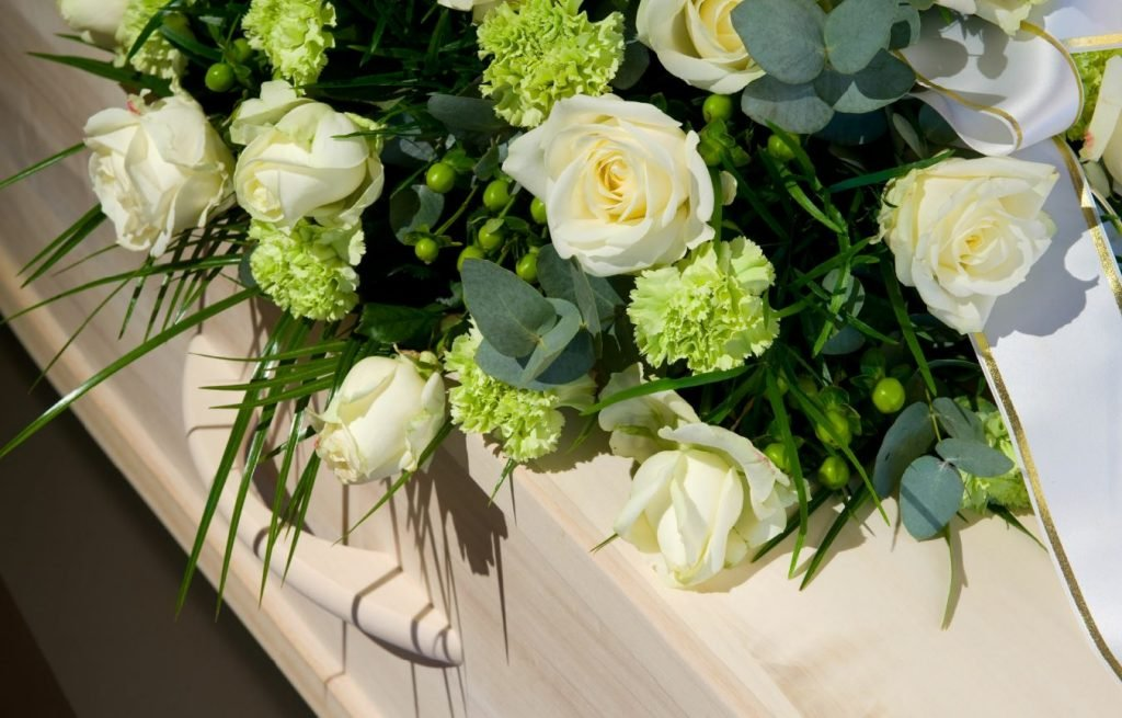 funeral homes in Saltillo, MS