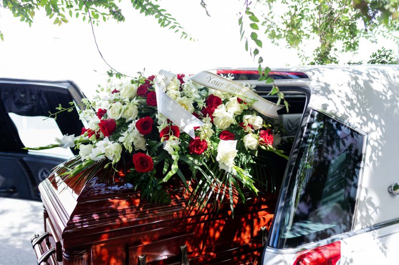 funeral homes in Pontotoc, MS